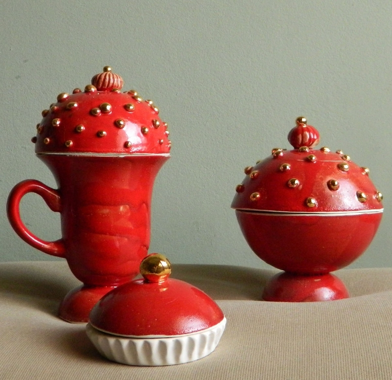 Set de Ceai Wagner