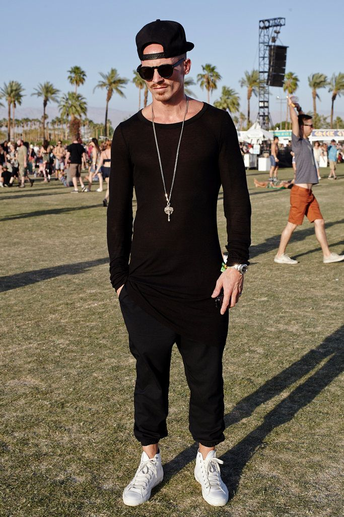 What to wear for UNTOLD festival u2013 Emanuel Iuhas   Urban Style Journey
