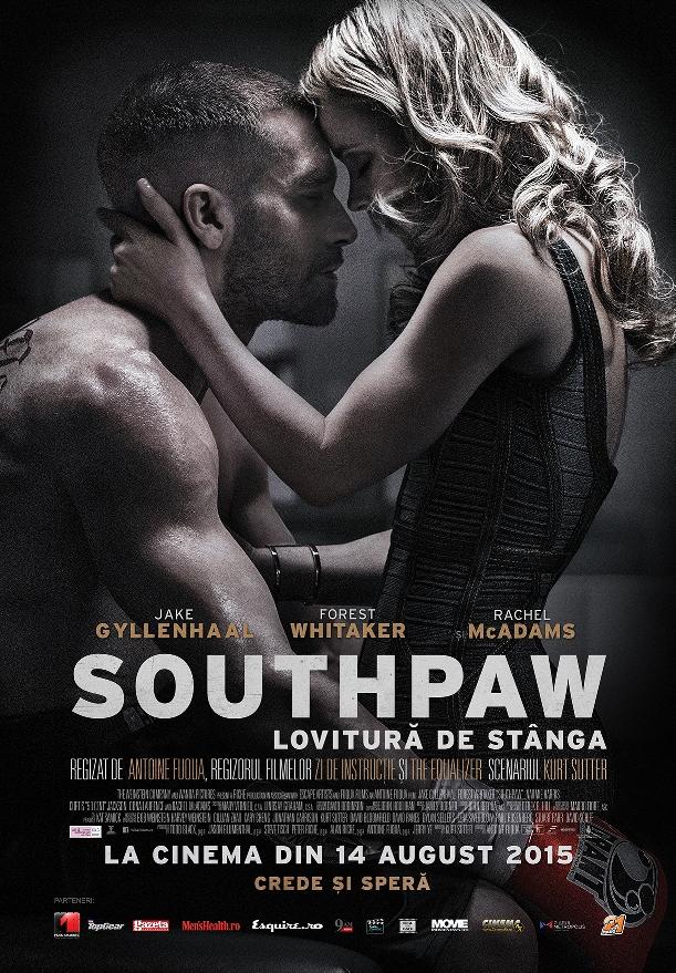 Afis_Southpaw-Lovitura-de-stanga