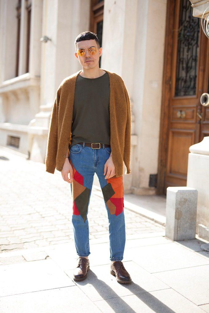Tunsori Barbati 2018 Emanuel Iuhas Urban Style Journey